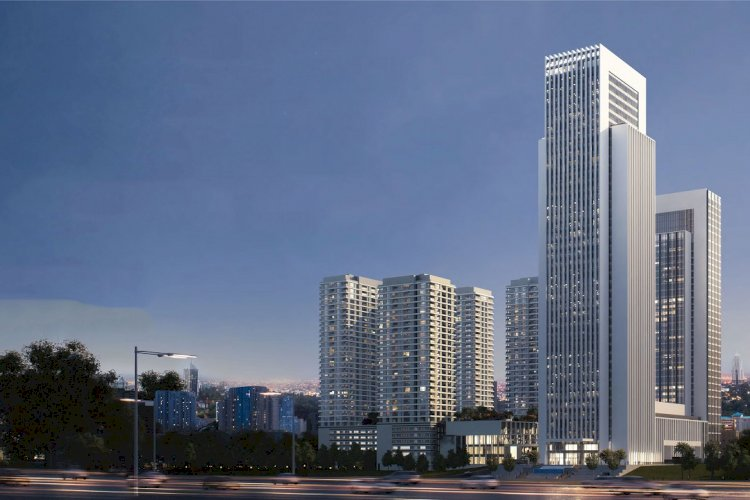 GTC Hotel Tower
