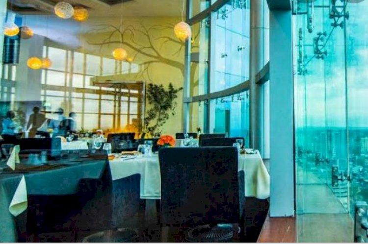 Akemi Revolving Restaurant