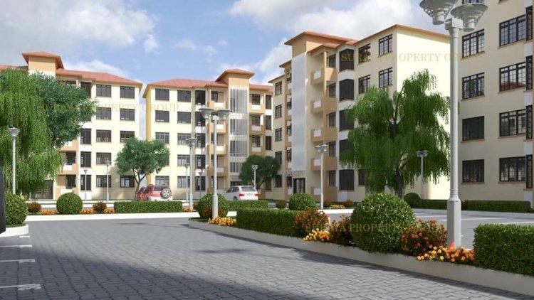 5 Myths About Real Estate in Kenya