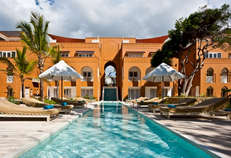 4 Most Expensive and Luxurious Hotels in Kenya