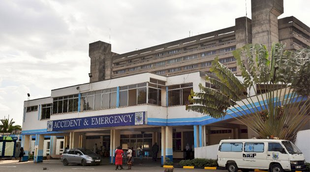 2 Largest Hospitals in Kenya