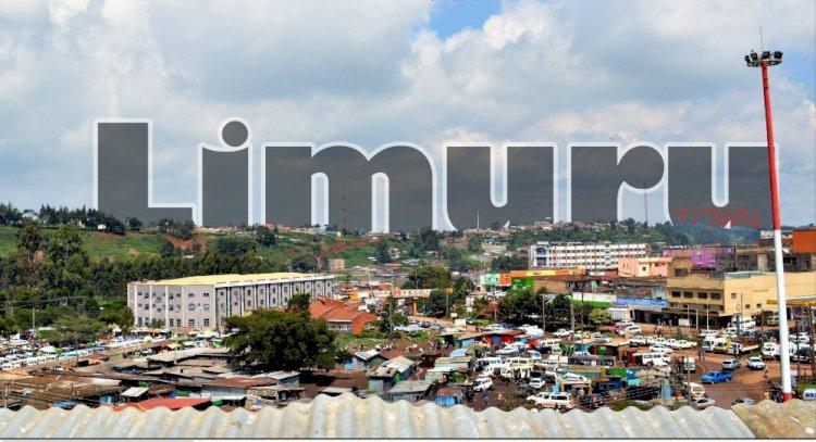 Miraculous Airbnb in Limuru