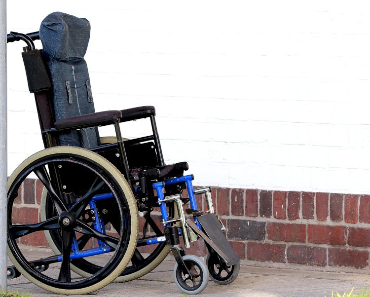 Is your Home or Building Accessible to Wheelchair Users?