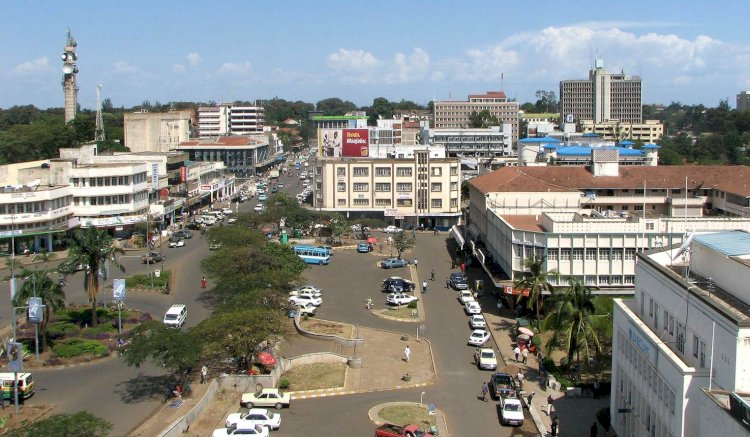 Sites Realtors Should Think of When Investing in Kisumu Town