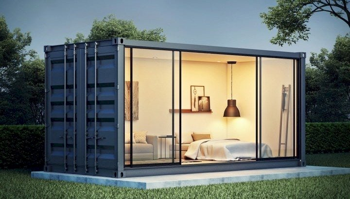 Reasons Why People Should Embrace Container Houses