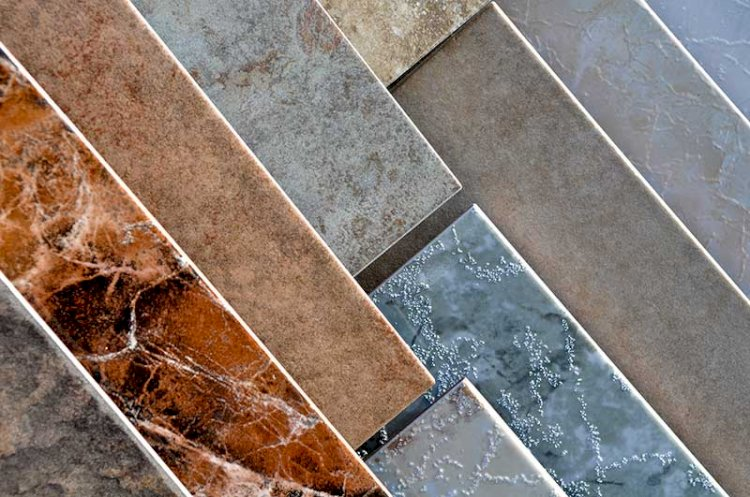 Different Types of Tiles and Their Benefits