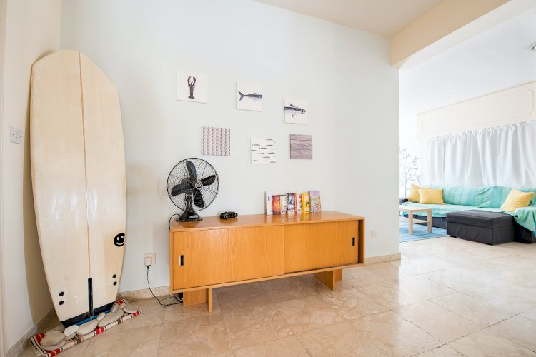 The Goodness of Living in a Bedsitter/Studio Apartment