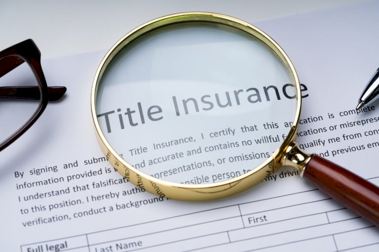 Title Insurance: A shield Against Adverse Possession