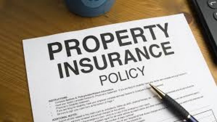 Do I Need To Insure My Property?