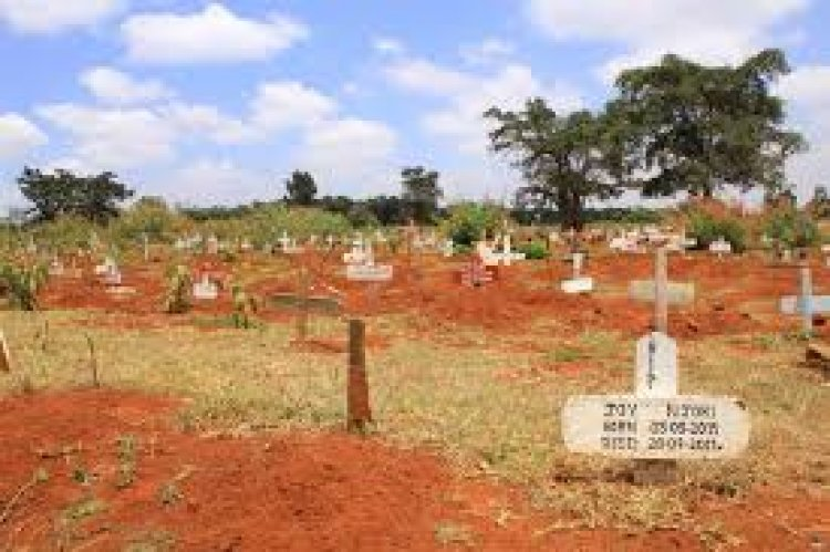 Legal Implications of Burying Bodies on Top of Other Bodies in Cemeteries