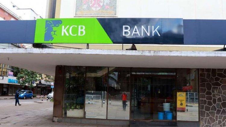 KCB Receives Ksh2.13Billion for Its Mortgage Department Despite It Being Disbanded