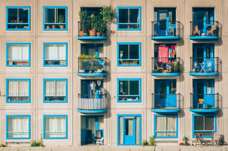 Why Should You Go for an Apartment?