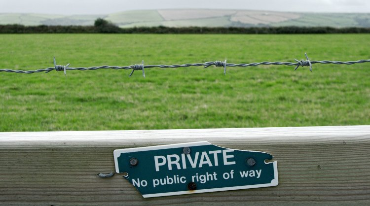 What are  Real Property Rights?
