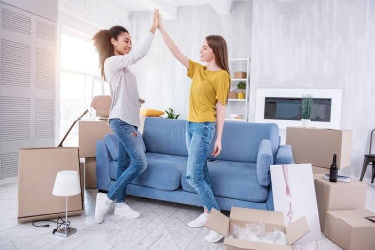 Rules on Renting with a Friend