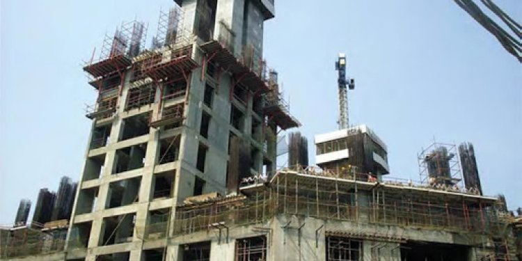 Two Newest High-Rise Residential Developments Afoot In Nairobi