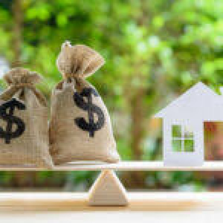 Why Buying a House Helps Build Wealth