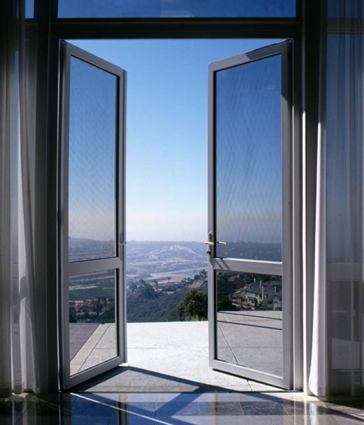 What You Need to Know About Door Specifications
