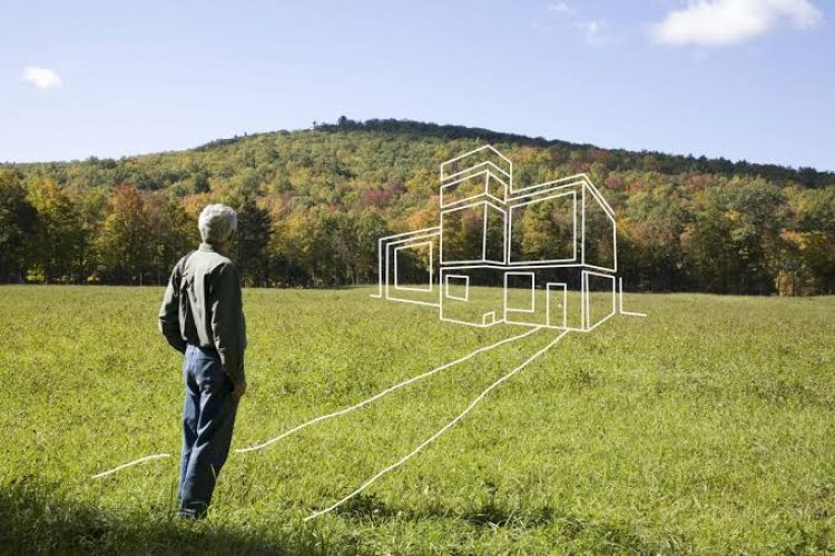 Factors To Consider When Buying Land To Build
