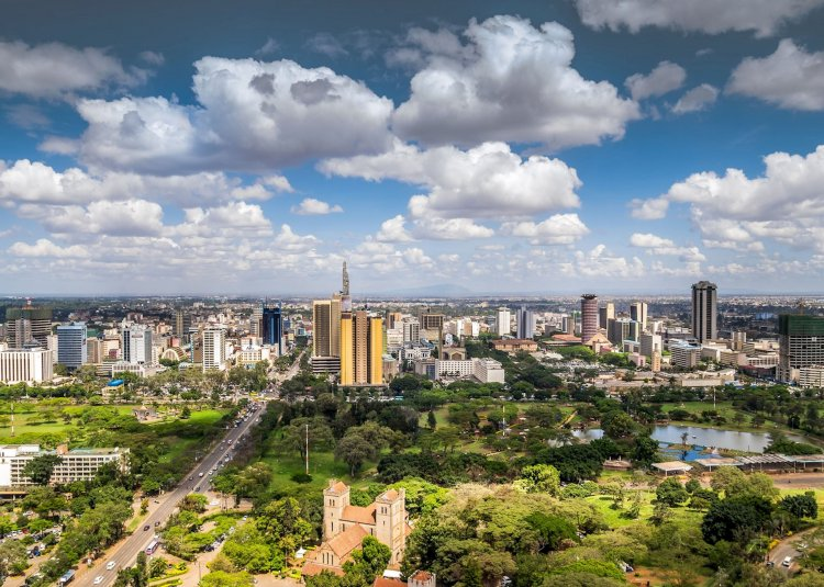Top 5 Areas in Kenya With Affordable Properties