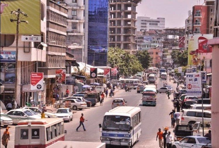 Wakazi wa Jiji la Dar es salaam Wachoshwa na Madalali