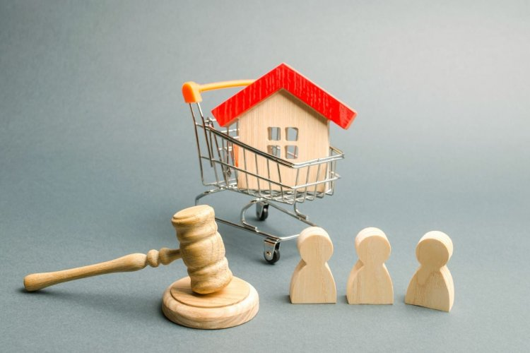 10 Terms You Need to Know When Buying or Selling Property in an Auction