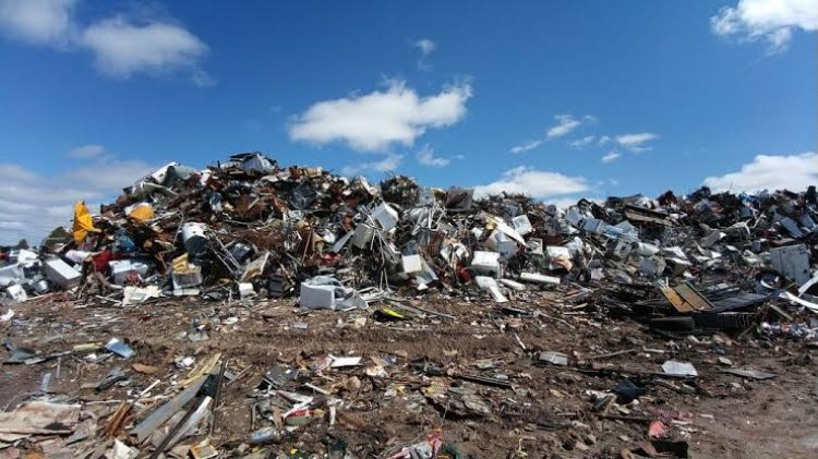 Harmful Effects of Waste Management in Nigeria