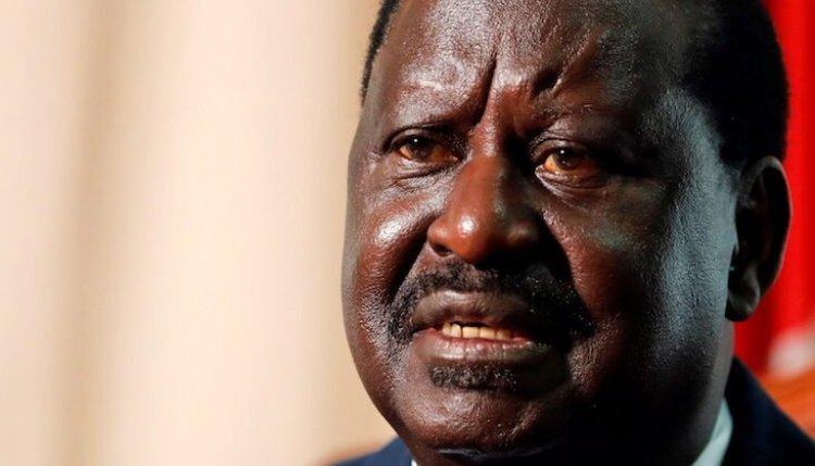 Why Raila Odinga  is the Richest Politician in Kenya