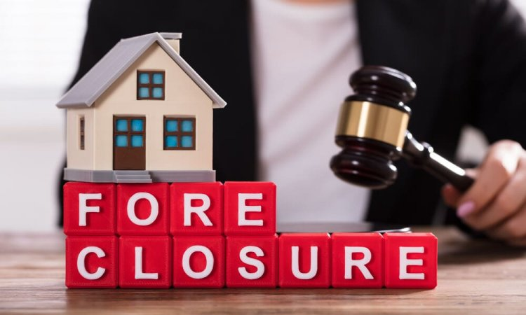 What You Need to Know About Homes in Foreclosure