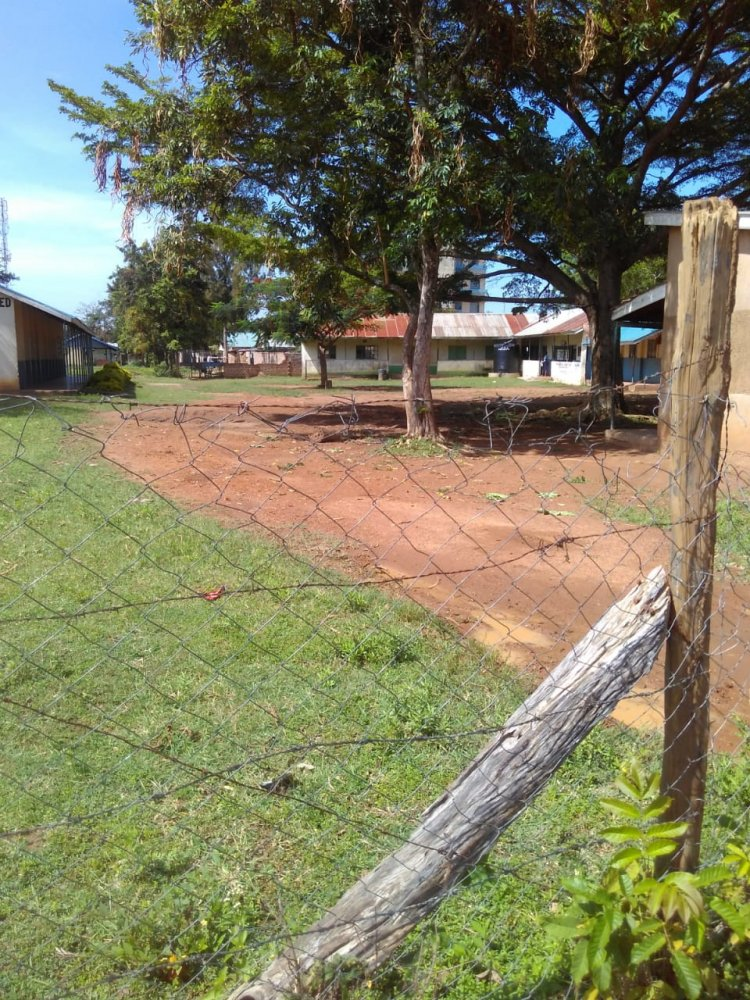 Special School Gets Land Title after a Potential Land Grab