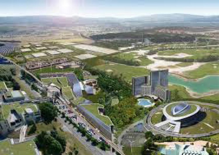 Why Konza City will be the Best City in Kenya