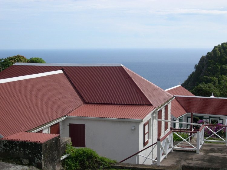 Types of Roof Designs and Shapes