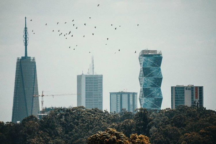 Best Areas for Higher Gains in Office Space and Retail Investments in Nairobi