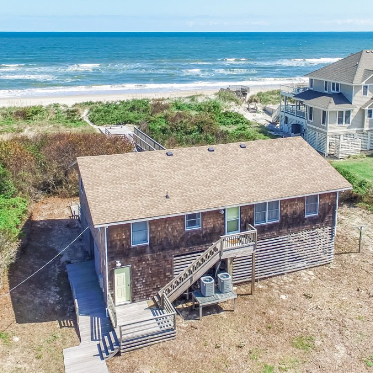 Why You should Own a Beach House