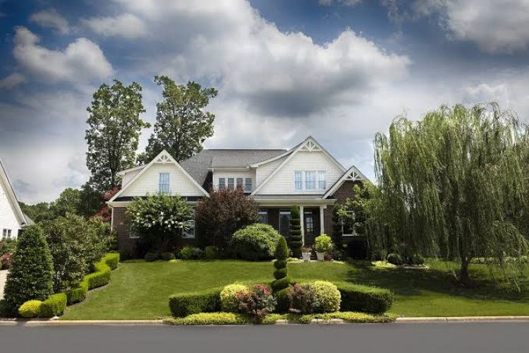 How to Maintain the Value of Your Home