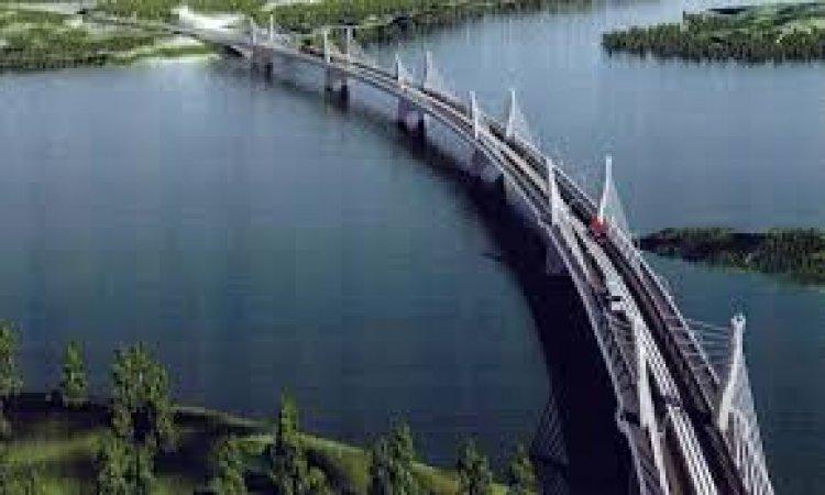 Kazungula Bridge: The Trade Link