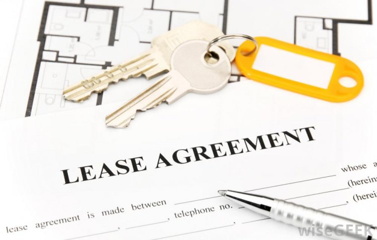 Lease Structure and How it is  Calculated