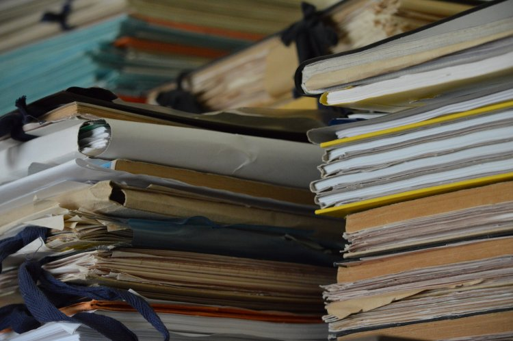 The Importance of Land Records