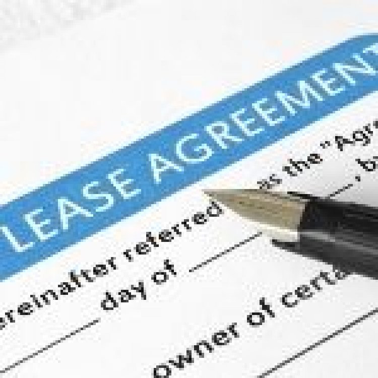 The Master Lease Option In Creative Financing