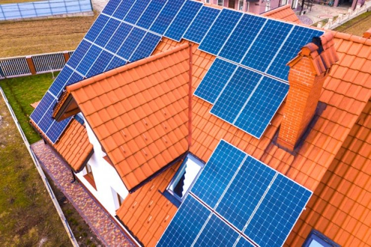 Moving to Solar Energy; On-grid and Off-grid Solar Power Systems