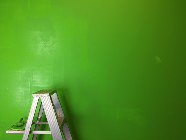 External Paint Maintenance Tips to Freshen up your Paint Job