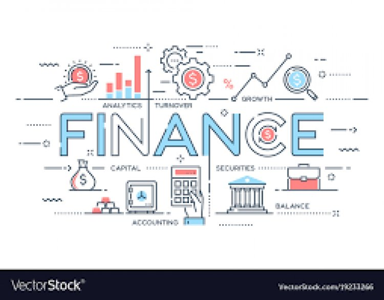Real estate and finance investment.