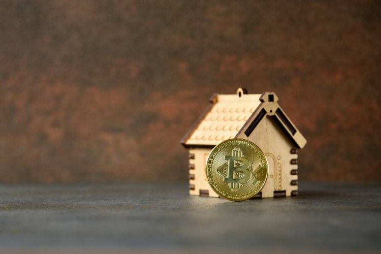 Tokenization; the Future of Real Estate Investing