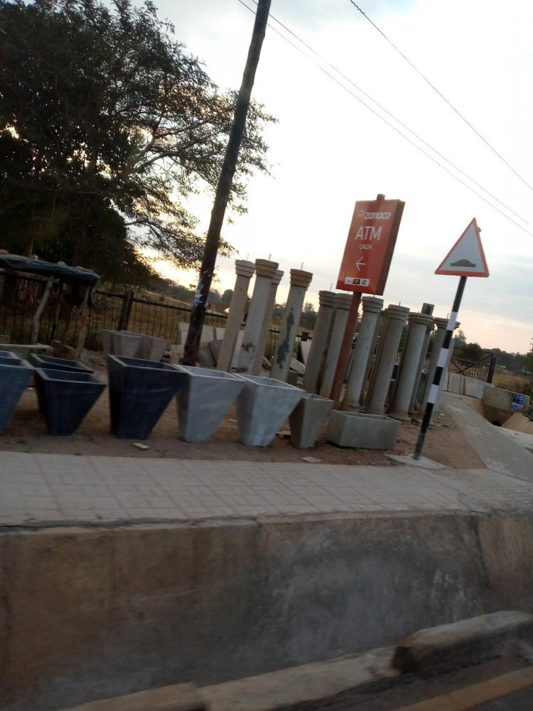 Kamloops Road: A magnet for Lusaka Homeowners