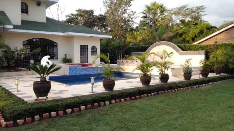 Luxury Estates In Nairobi