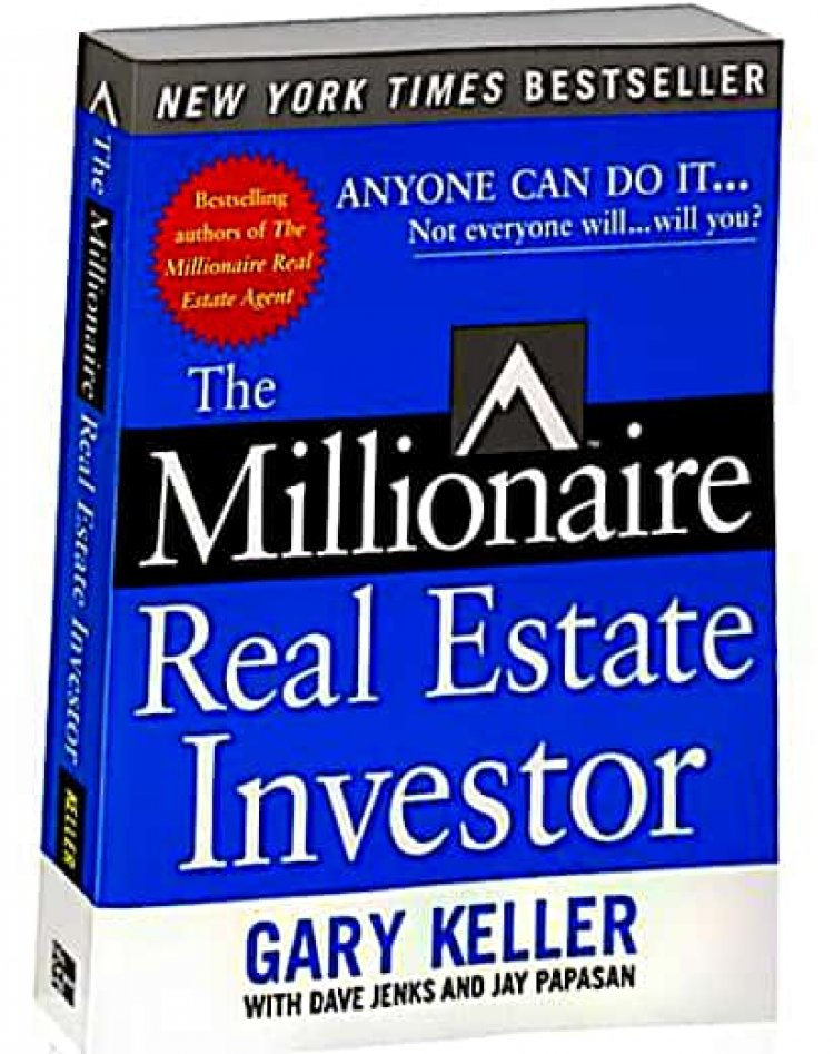 Real Estate Investing: A journey to financial freedom