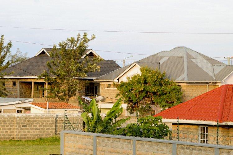 Housing Finance in Kenya