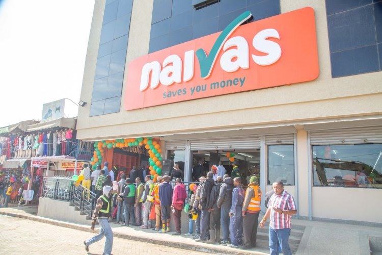 Naivas Supermarket Seeks to be Exempted from KSh 52 Million Rent Arrears