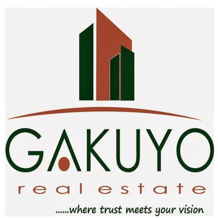 Gakuyo Real Estate Company  Issue  Title Deeds to its Members after Closure in 2019