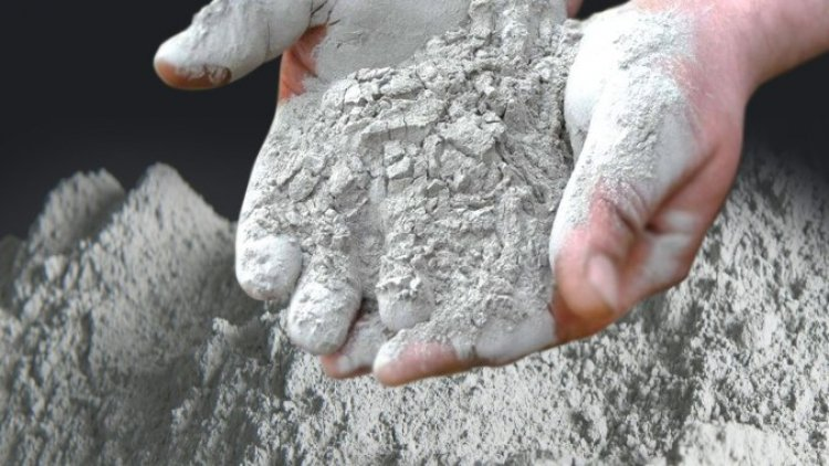 Cement; A Fundamental Yet Hazardous  Material to User's Health