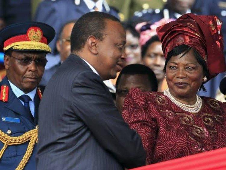 The Kenyatta's Family Multi-billion project: The Northlands City